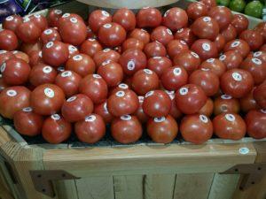 grainger tomatoes