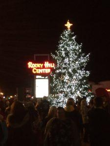 Rocky hill christmas tree 2015